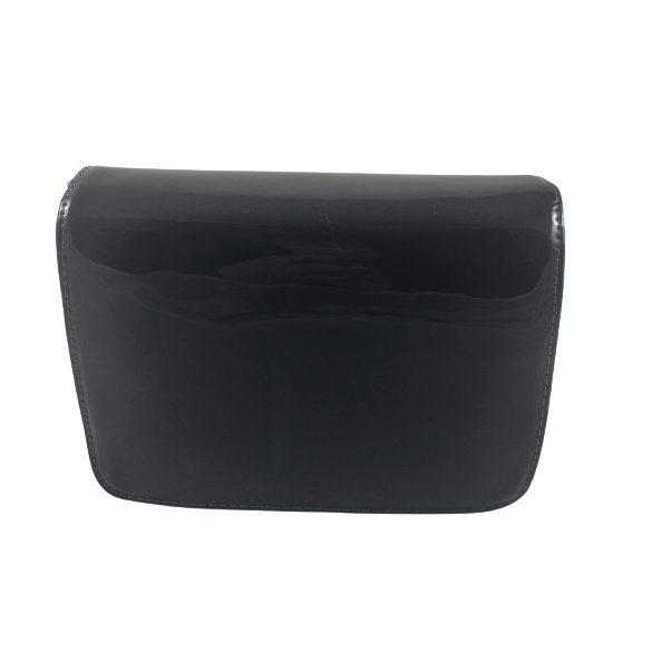 """""""Nici"""" sötétkék David Jones női műbőr alkalmi táska"""